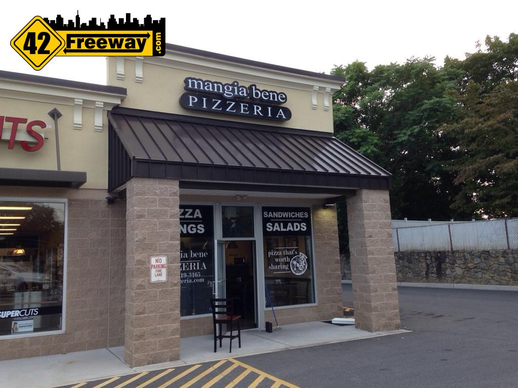 Bellmawr's Mangia Bene targets Aug 24 reopening. New management