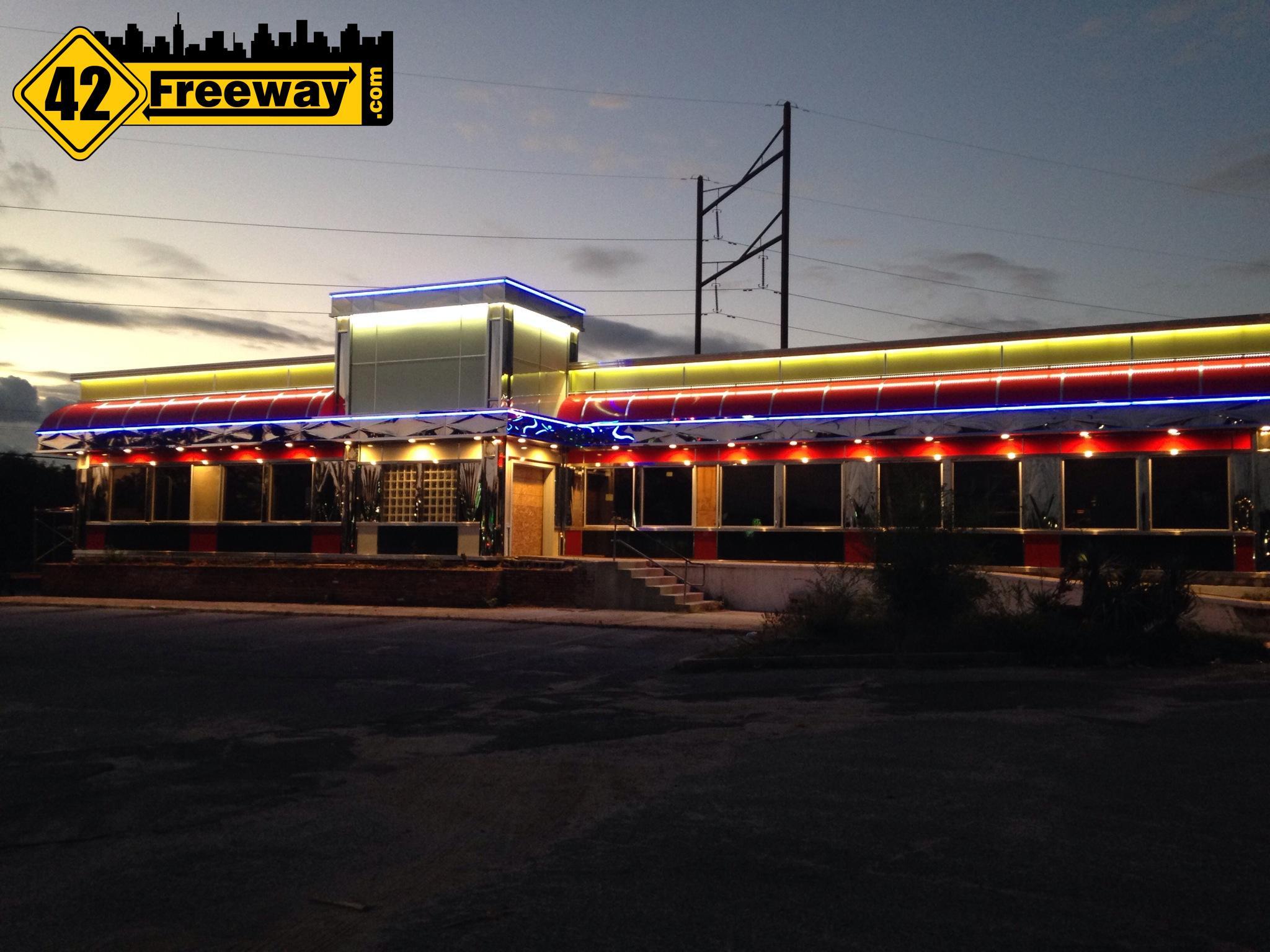 Brooklawn Diner's Bright Future