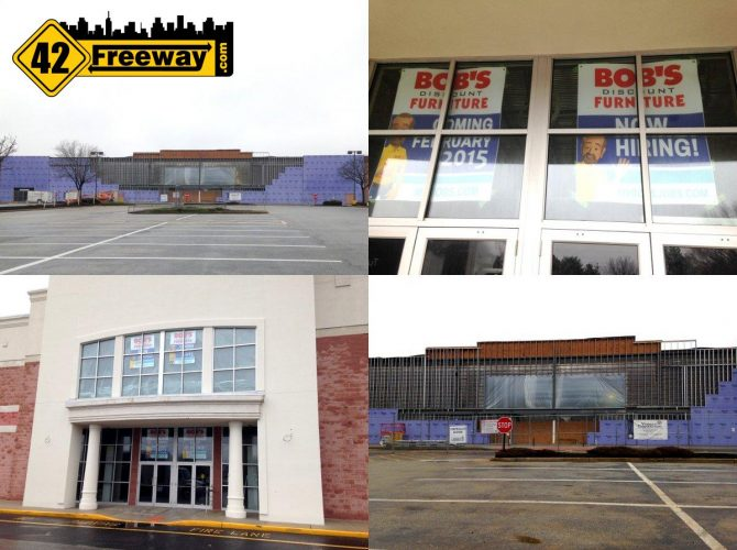 Deptford: Bob's Opens Feb 12th Plus Burlington Factory Career Fairs