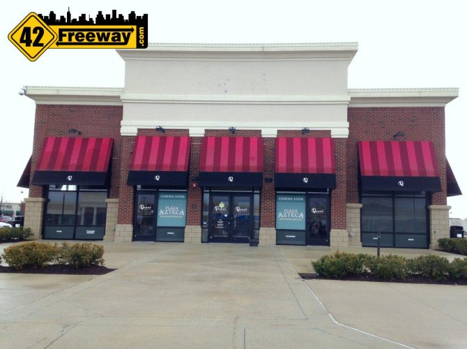 Plaza Azteca Coming To Cross Keys Gloucester Township