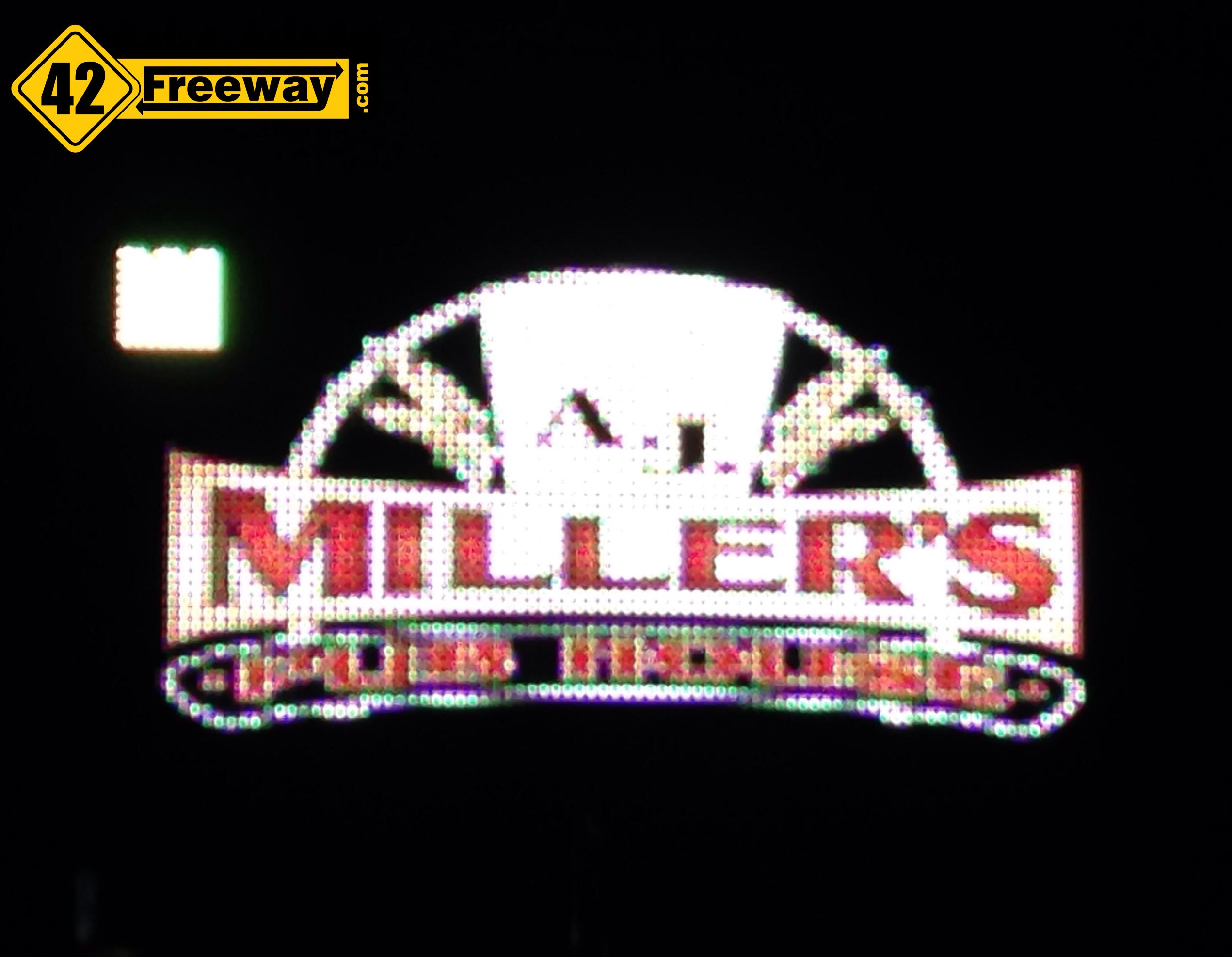 """New Bar!  AJ Millers to put Crafthouse Williamstown up on """"racks"""""""