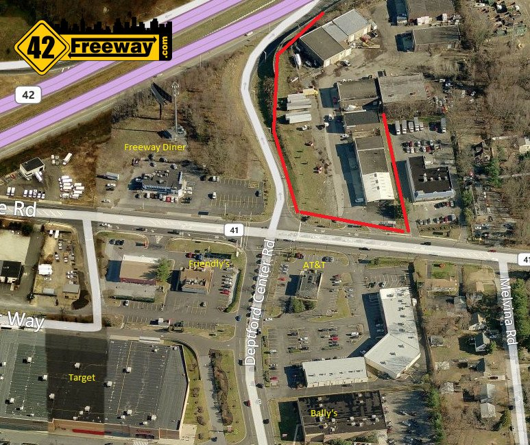 Two Hotels Proposed for Deptford -Rt 41 Hotel Corridor