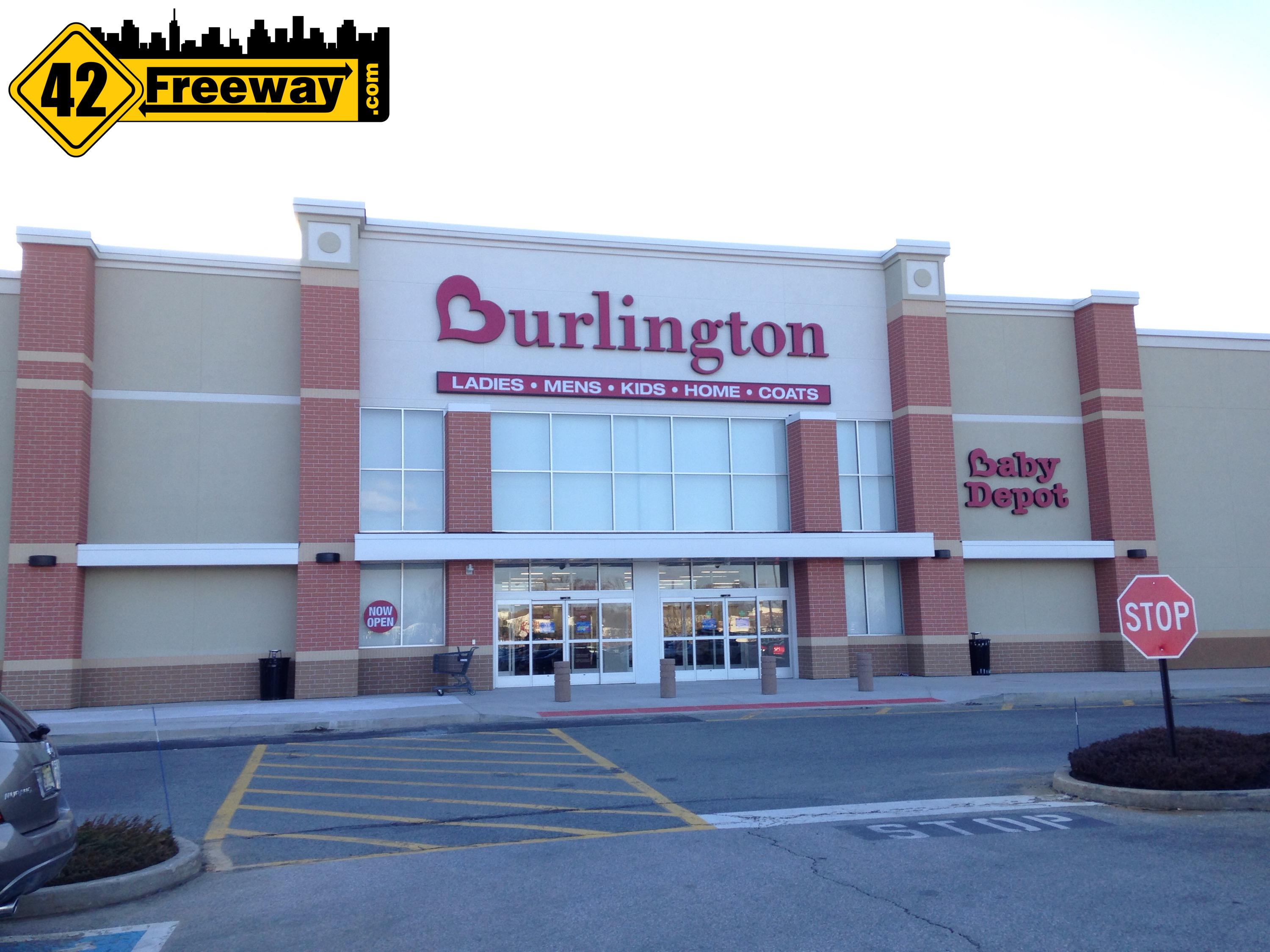 The job postings on this site are not all inclusive; Burlington Stores, Inc. reserves the right to amend them at any time. Burlington is an equal opportunity employer, committed to workplace diversity.