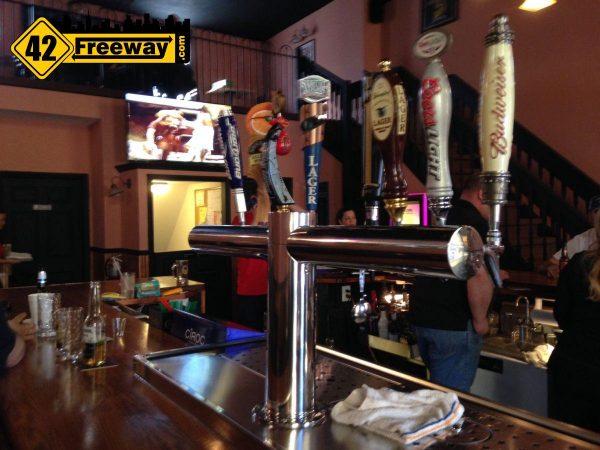 King Street Pub - Gloucester City