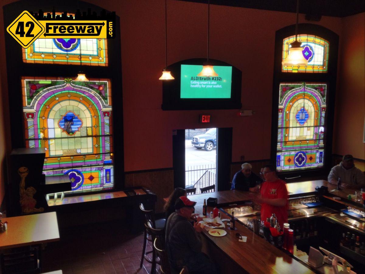 Bar Week: King Street Pub – Gloucester City's Synagogue