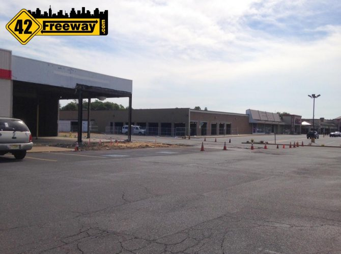Brooklawn Shopping Center New Major Tenants