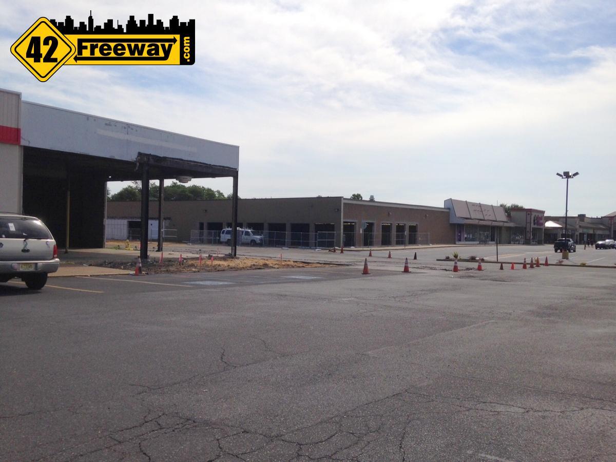 Brooklawn Shopping Center New Major Tenants