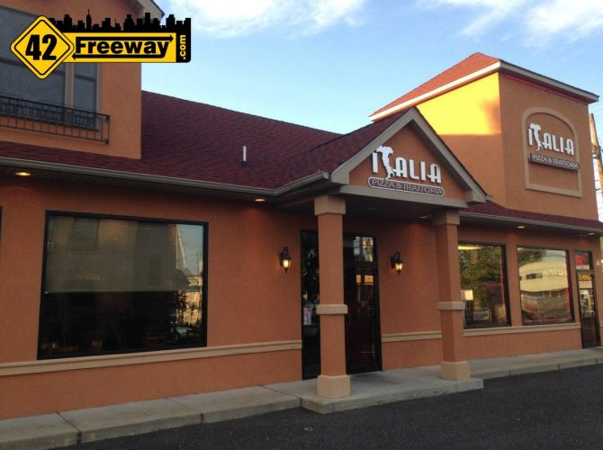 Bellmawr's Italia Pizza Reopens! New Management From Another Famous Pizza Spot!