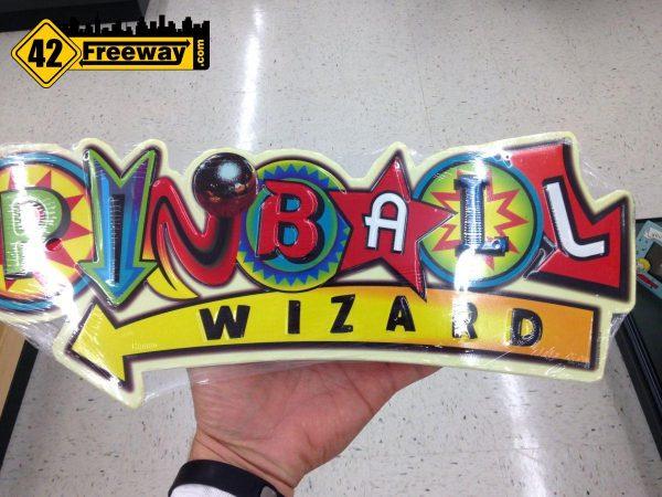 Hobby Lobby Pinball Wizard