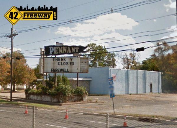 Pennant Bellmawr (C) Google