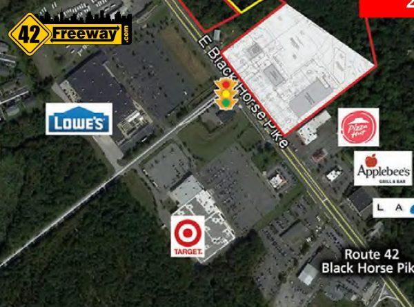 (C) Retail Sites Lidl Washington Township NJ