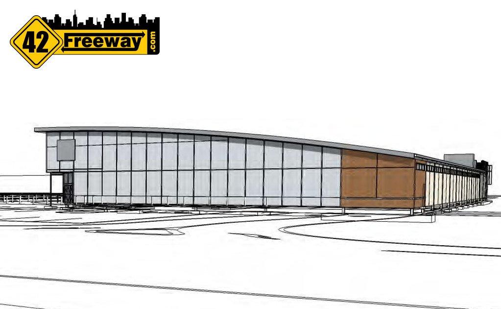 Lidl Supermarket Proposed for Washington Township