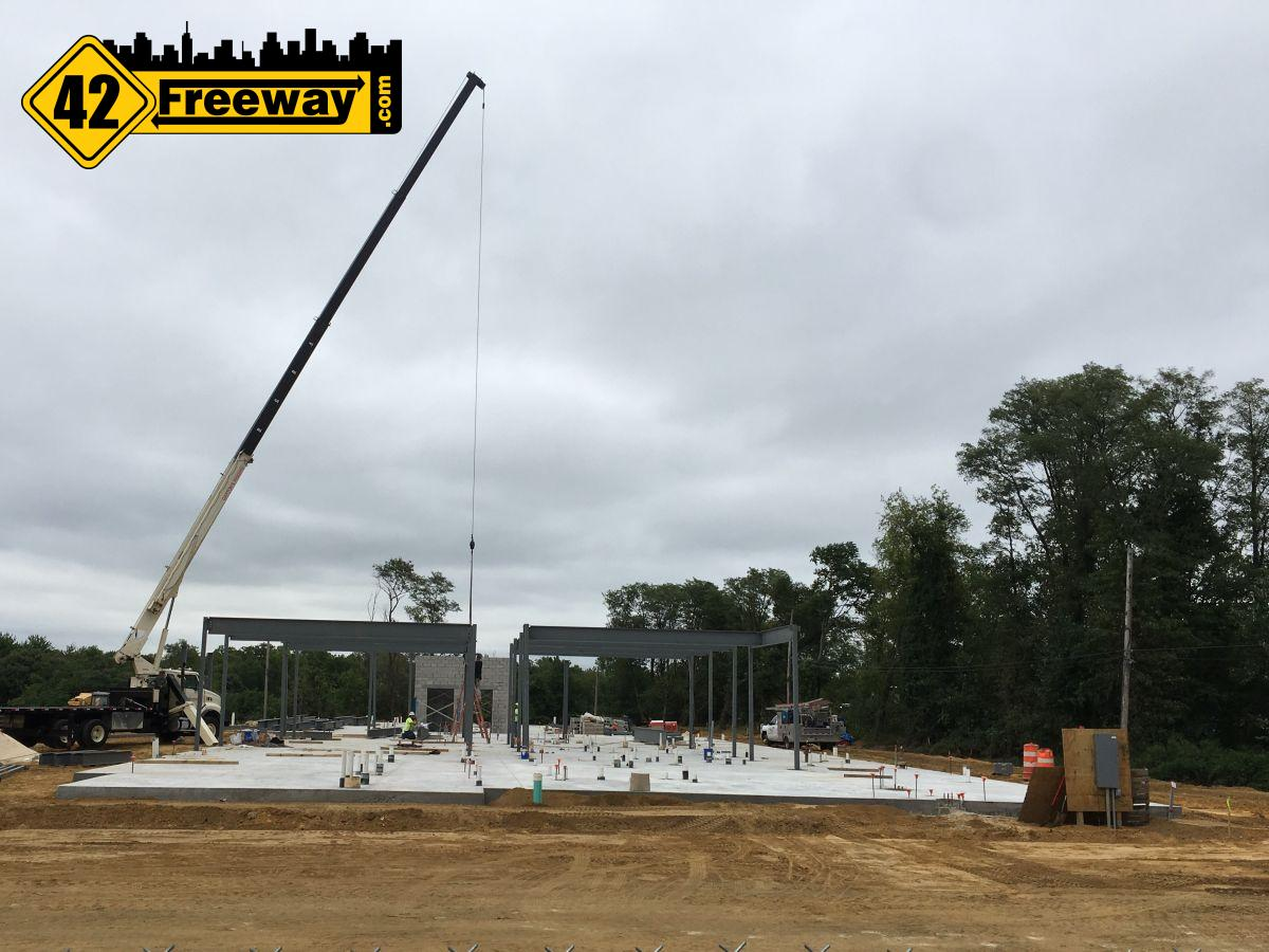Deptford New Hotel Construction Started on Route 41
