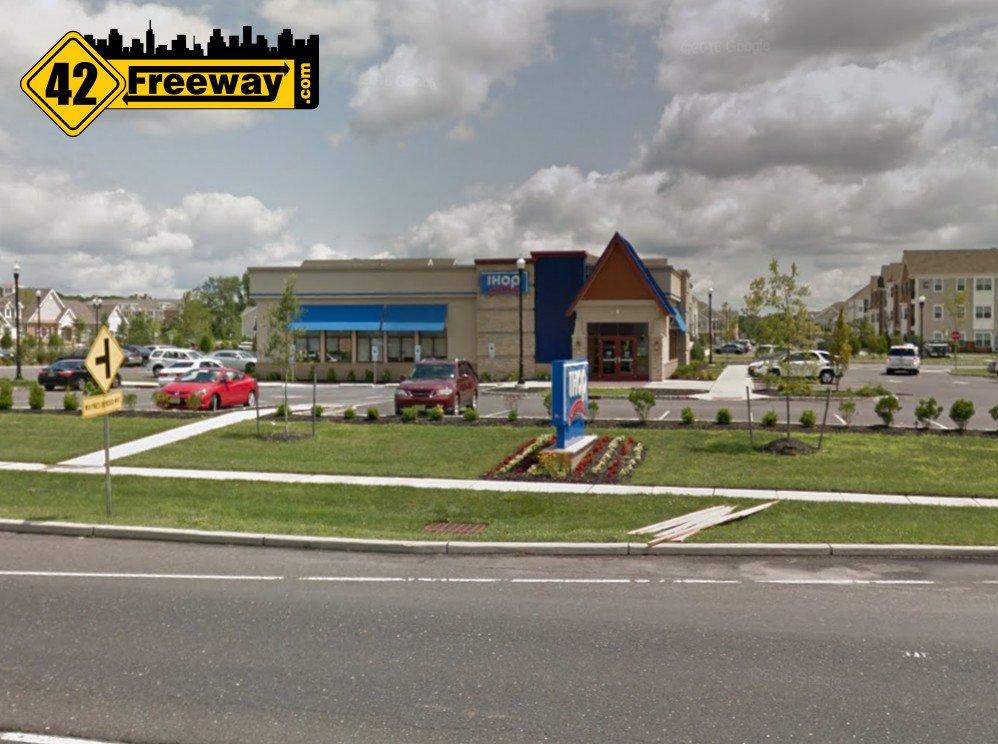 IHOP Restaurant Proposed for Deptford's Lowe's Center