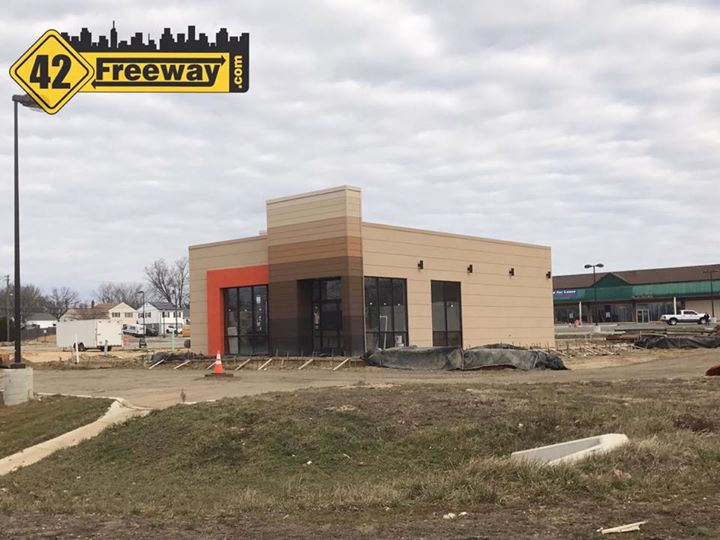Blackwood Dunkin Donuts On Black Horse Pike Close(r) To Opening?…