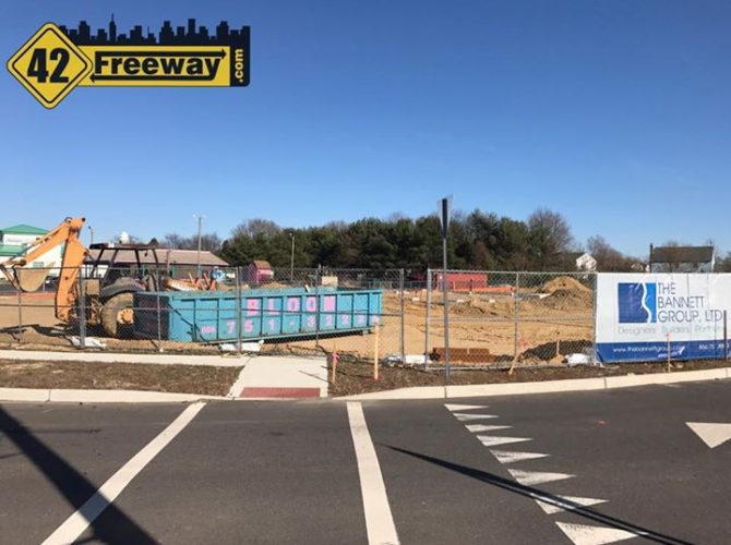 Republic Bank Coming To Cross Keys Rd Winslow…