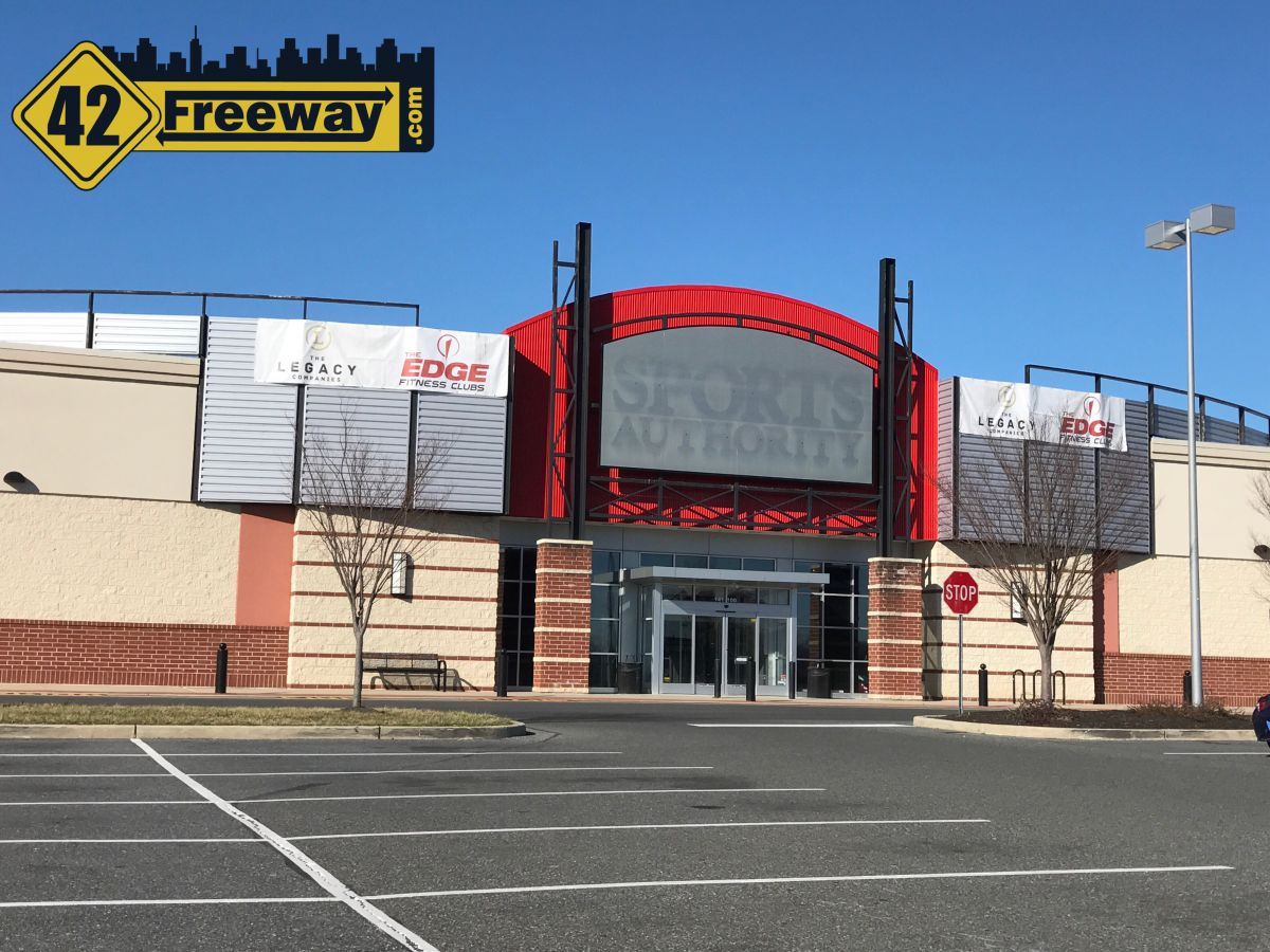 The Edge Fitness coming to Washington Twp's Sports Authority Building