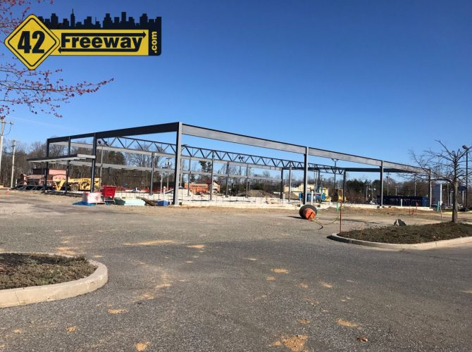 Mattress Warehouse - Turnersville