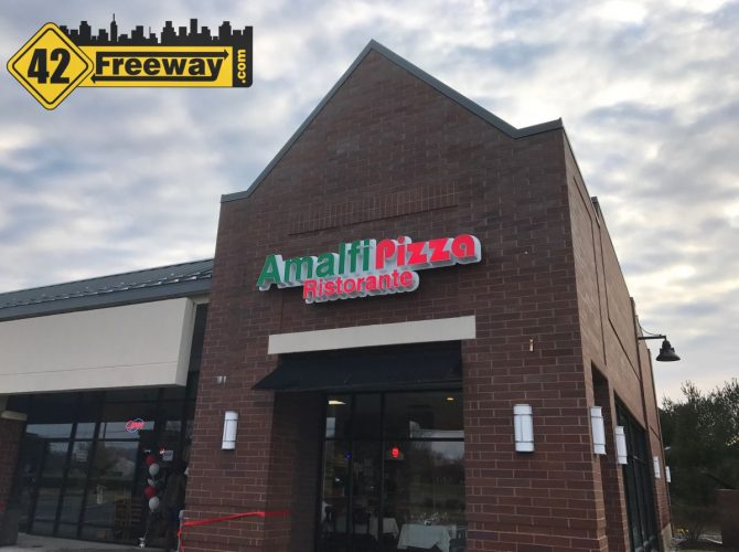 Amalfi Pizzeria Ristortante – Egg Harbor Road Washington Township