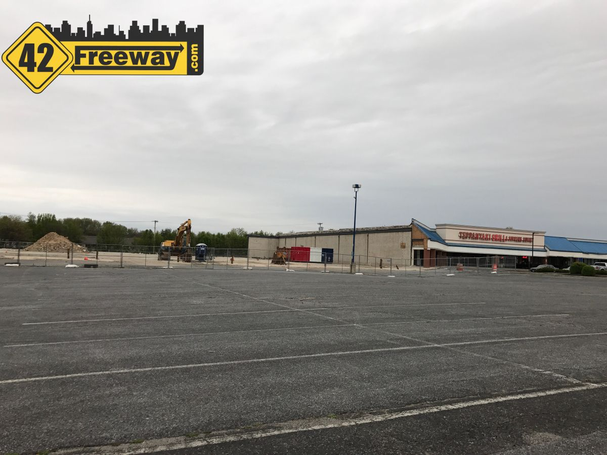 Royal Farms planned for Blackwood-Clementon Road (Superfresh)