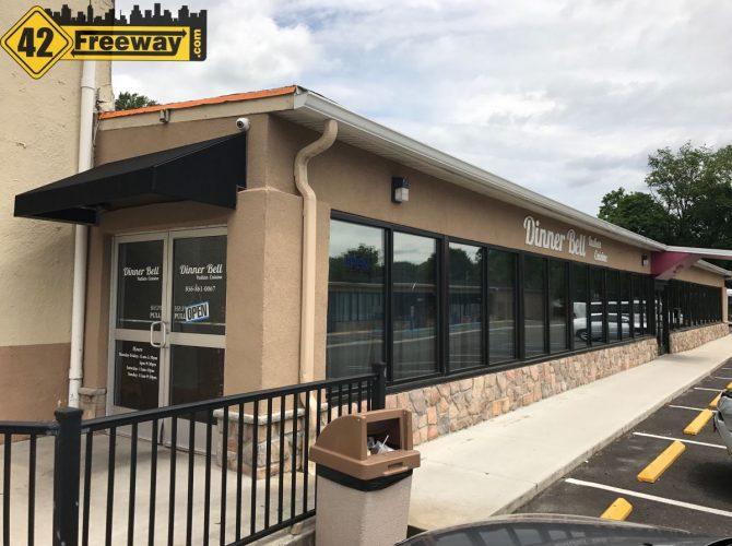 Indian Vegetarian Restaurant Dinner Bell Opened In Glendora