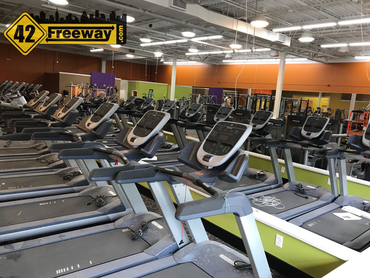Anytime Fitness Deptford - 42Freeway.com
