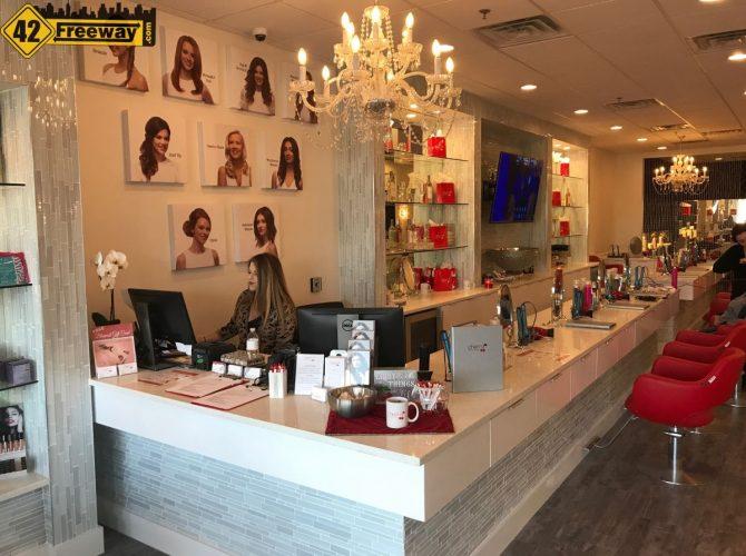 Cherry Blow Dry Bar Open In Deptford NJ