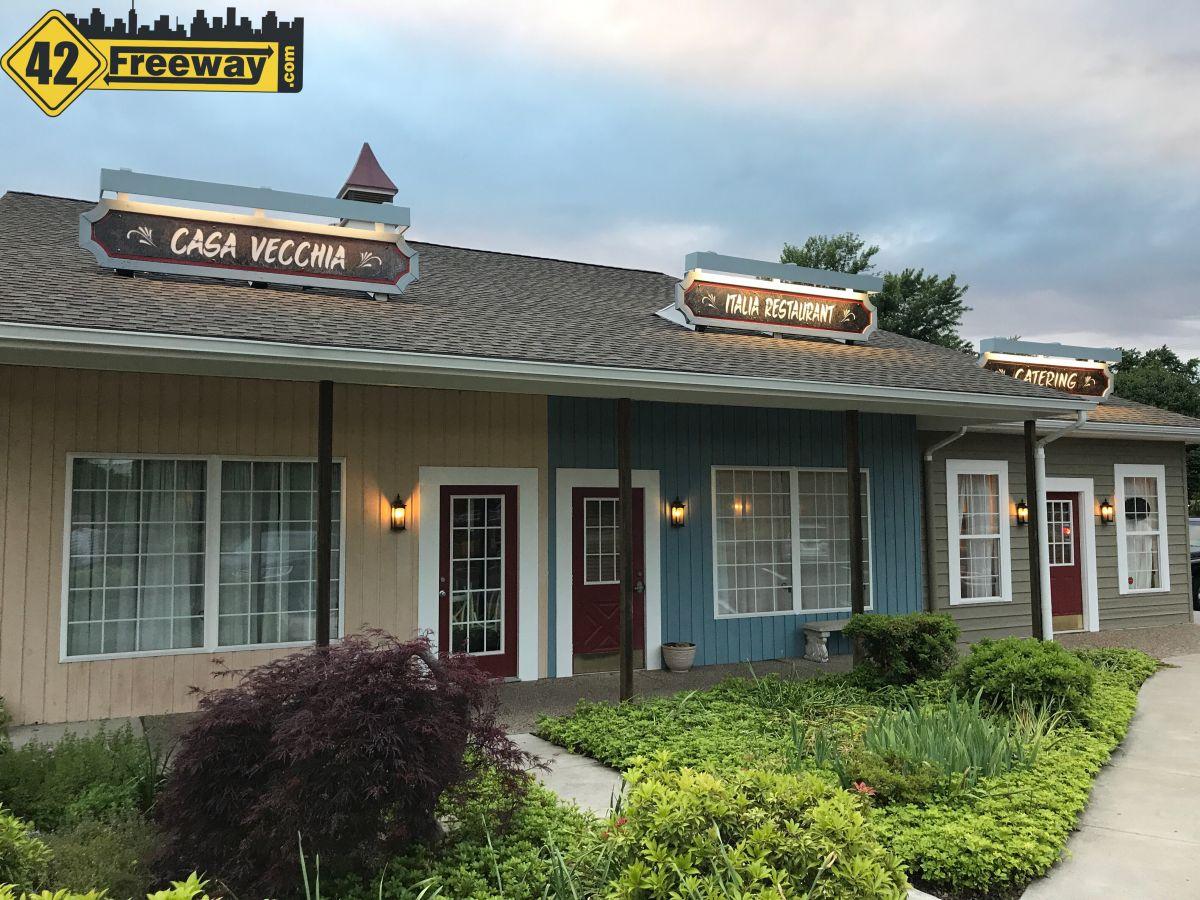 "Mexican Restaurant coming to Washington Township's Egg Harbor ""Italian Eatery"" Road?"