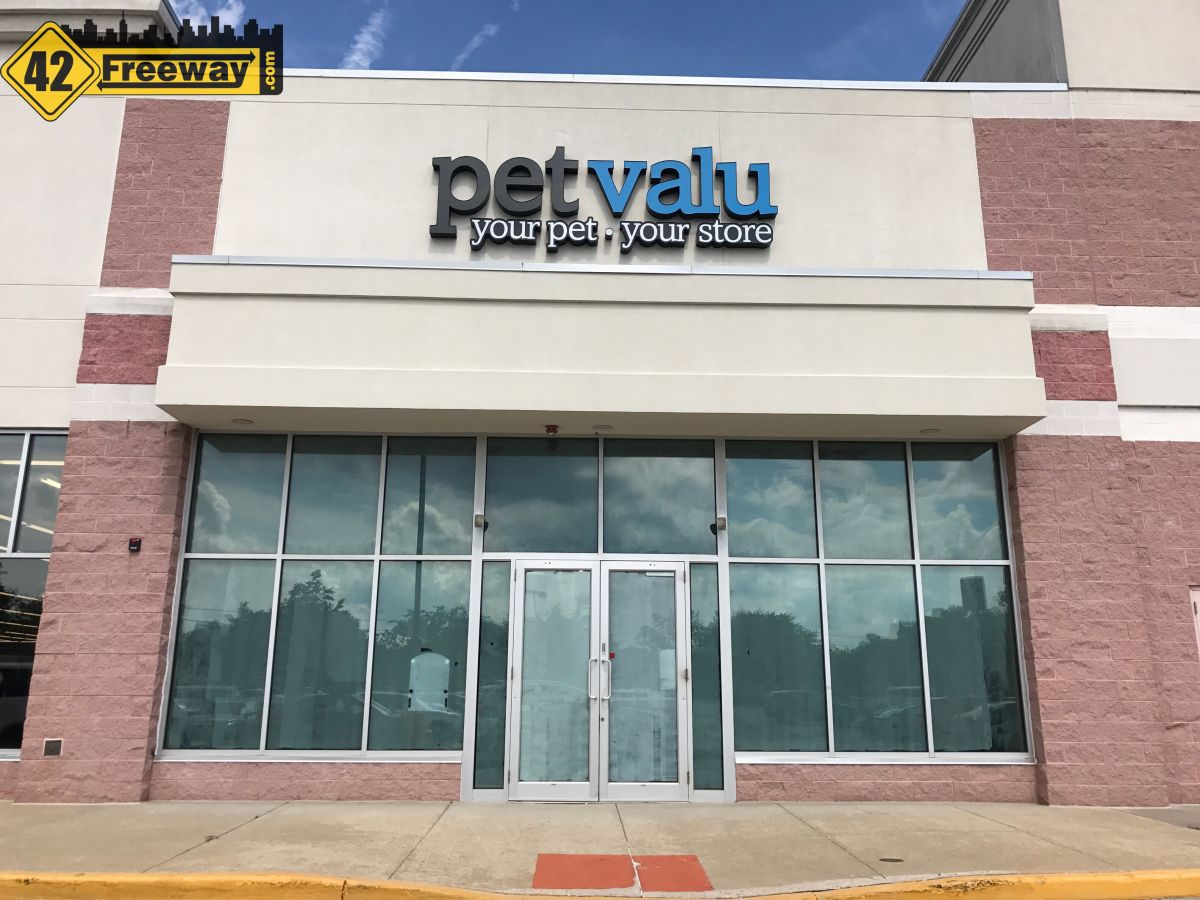Pet Valu coming to Deptford on Almonesson Rd