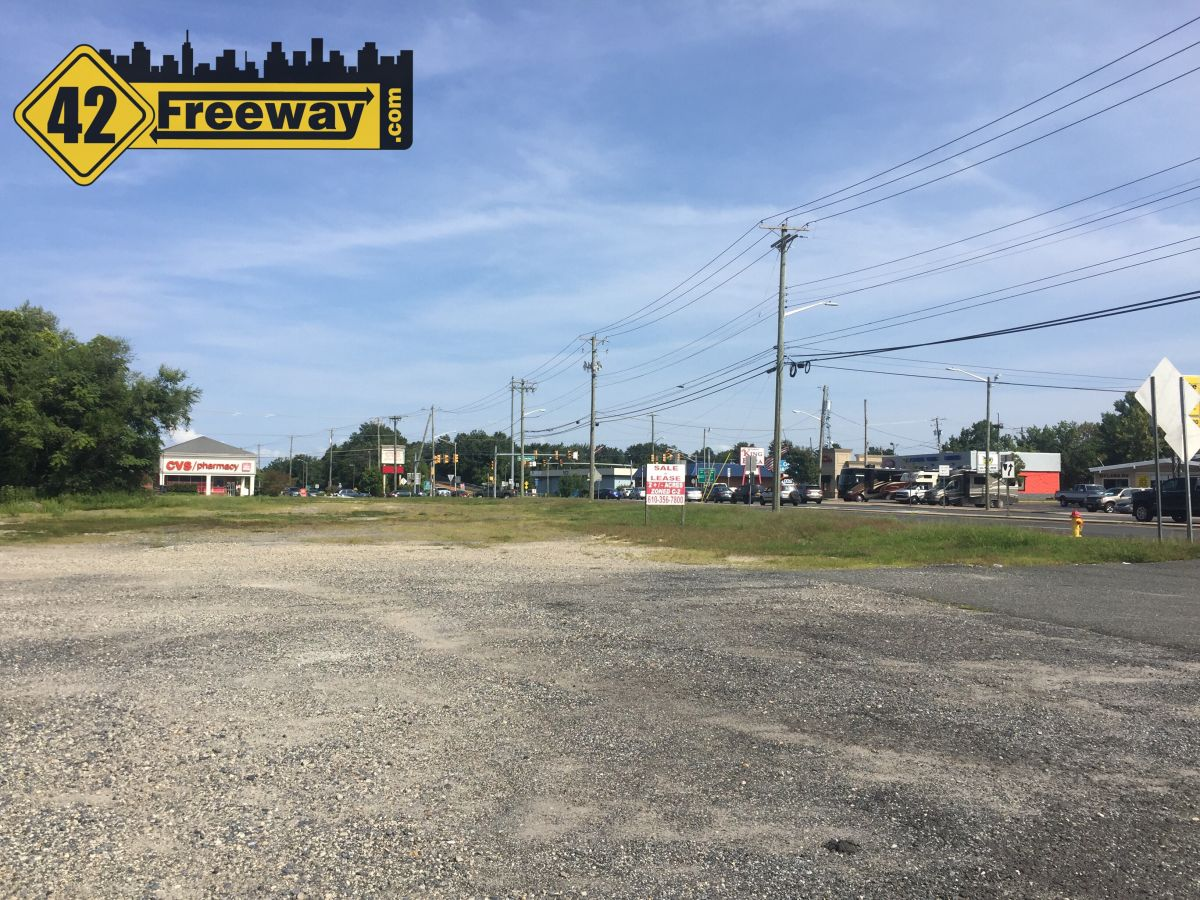 Berlin Royal Farms Approved in June for Cross Keys Road and White Horse Pike
