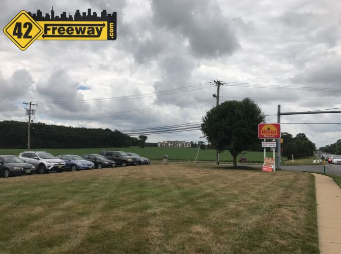 Royal Farms Coming To Cross Keys Rd At Johnson Rd (Winslow).  Across From Wawa