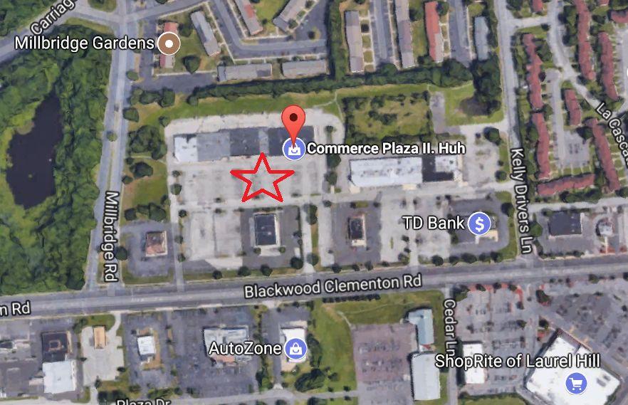 LIDL Supermarket Blackwood Clementon Gloucester Township