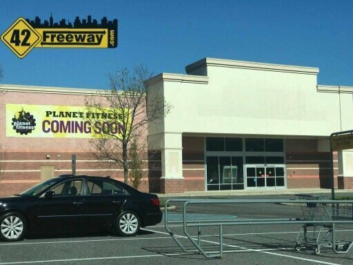 Planet Fitness Coming to Cross Keys Road