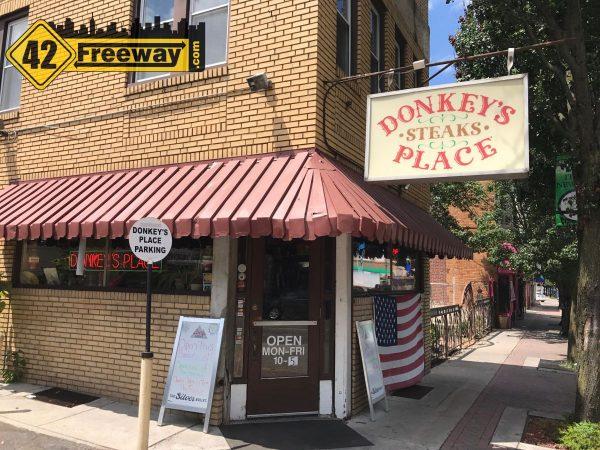 Donkey's Place Camden NJ