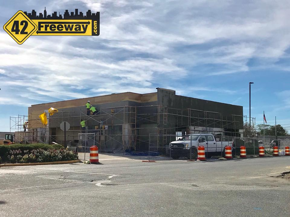 McDonald's at Washington Township 5-Points Closed for Major Remodeling