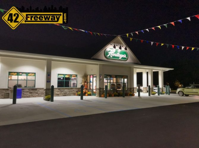 Heritage's Dairy New Larger Format West Deptford Store Opened (Photos)