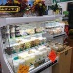 Heritage's Dairy - West Deptford