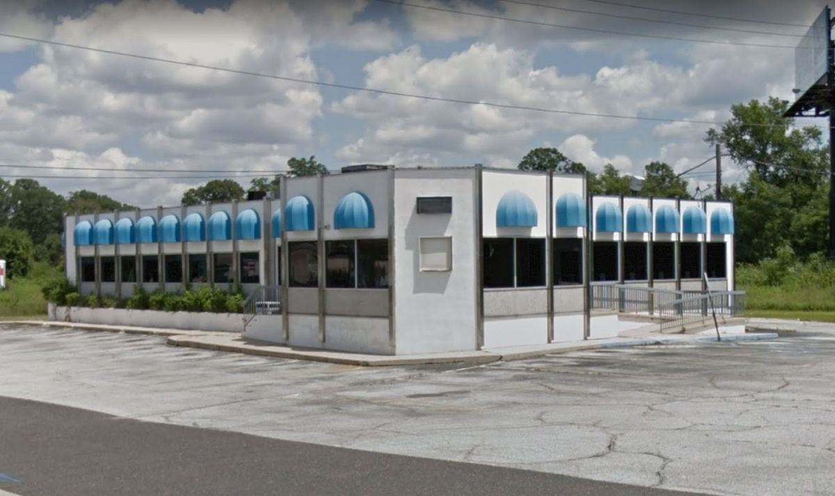 Deptford Freeway Diner Property Update; Starbucks And AT&T Wireless