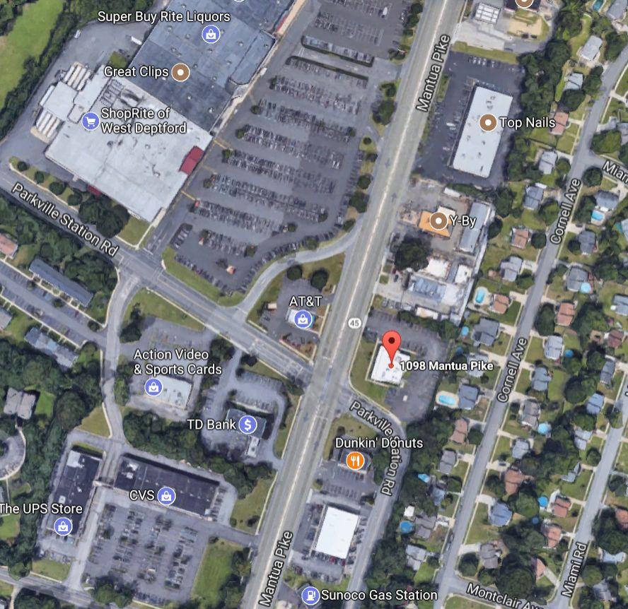 (C) Google Maps- Friendlys Deptford