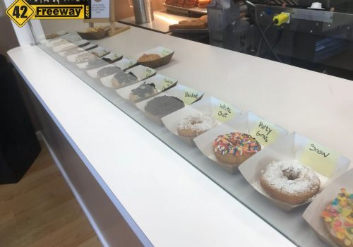 MamaBuntz Donuts - Washington Township NJ