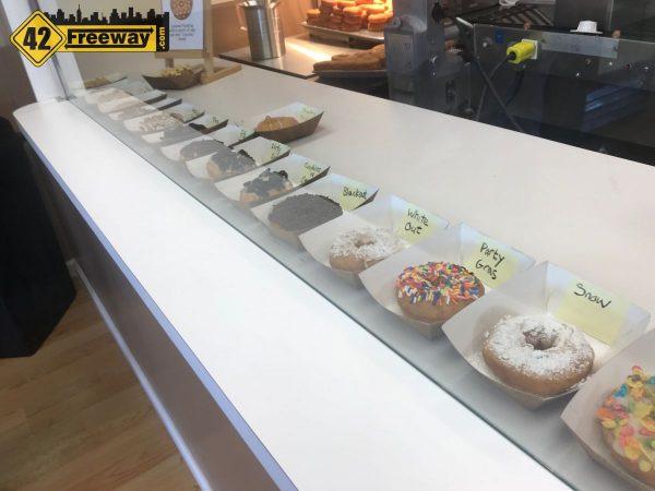 MamaBuntz Donuts - Washington Township NJ