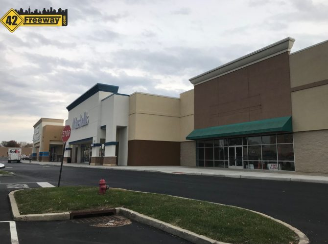 Five Below Confirmed For Audubon Crossing.  Spring 2018 Opening.