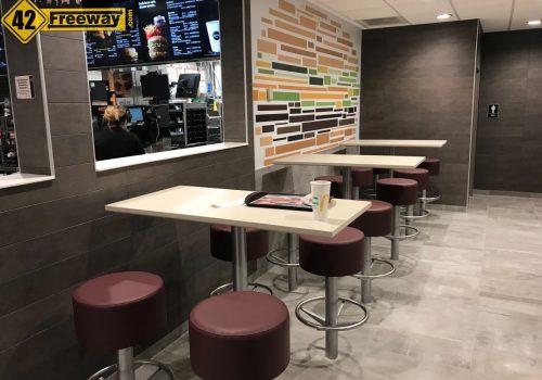 McDonald's Sewell