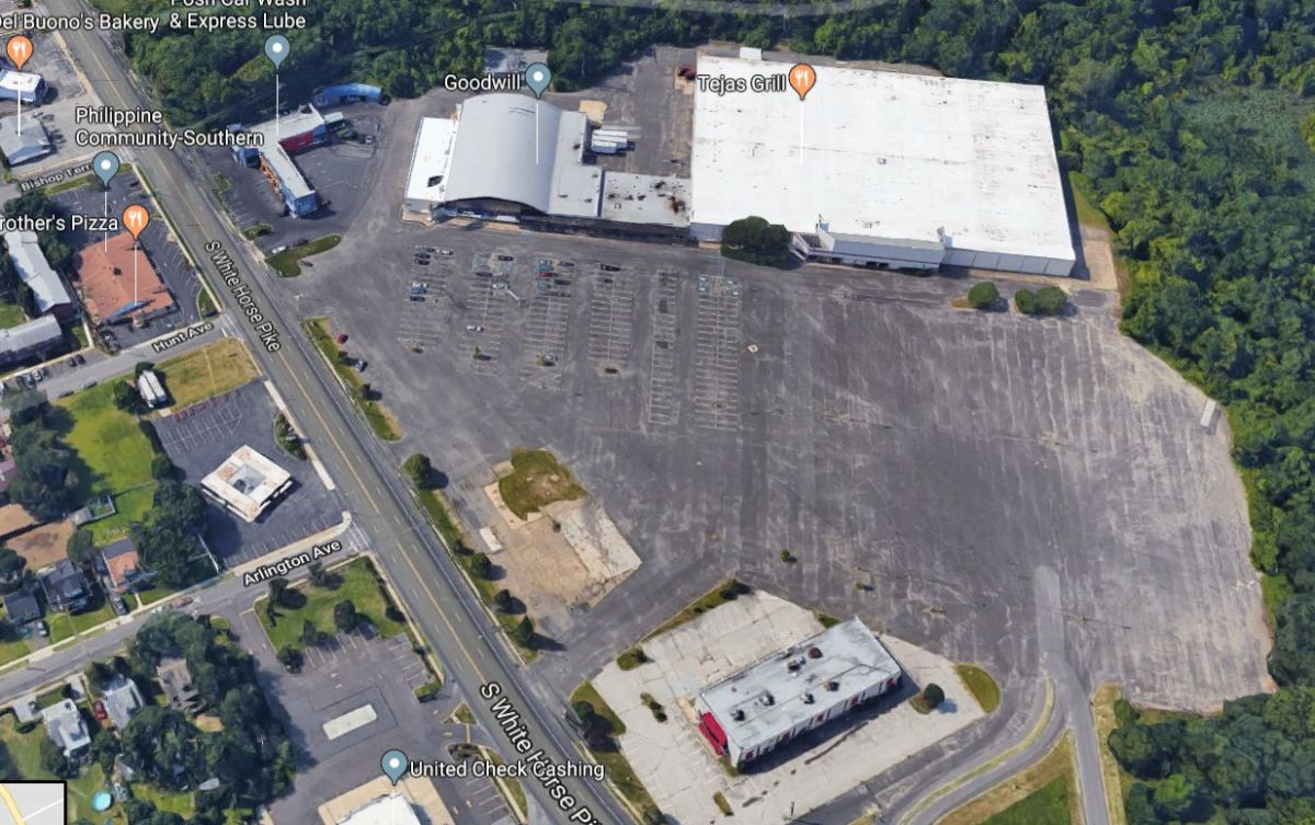 Stratford NJ:  Royal Farms, Dollar General and more coming to Bradlees Center White Horse Pike