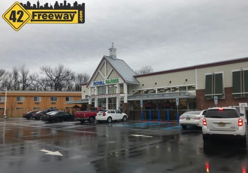 Royal Farms Gloucester City NJ