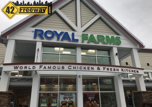 Royal Farms Gloucester City