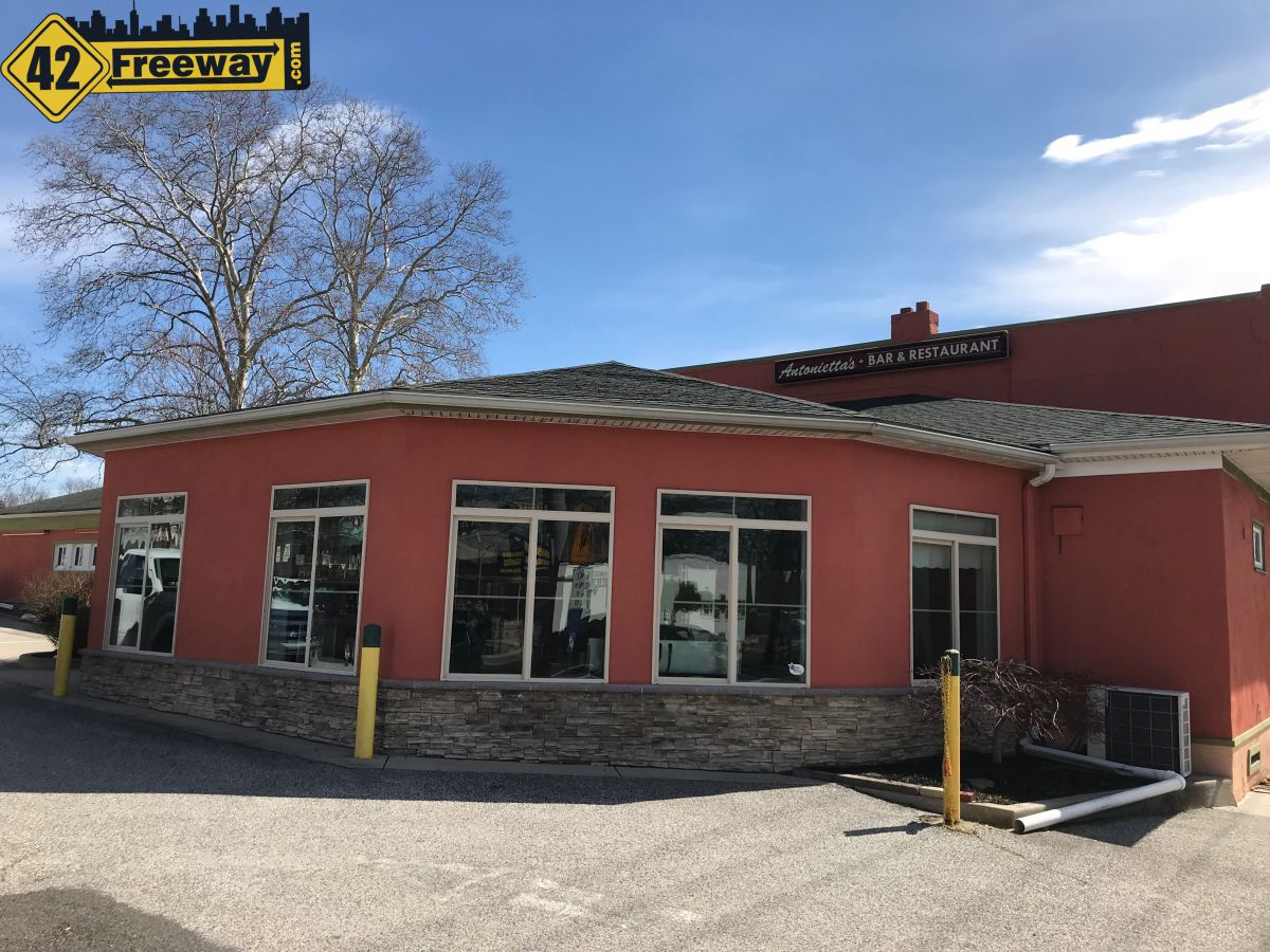 The Mile Bar coming to Runnemede NJ at Antonietta's location.  Running Company Stores Owner Gives it a Run