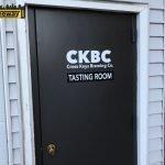 Cross Keys Brewing Co.