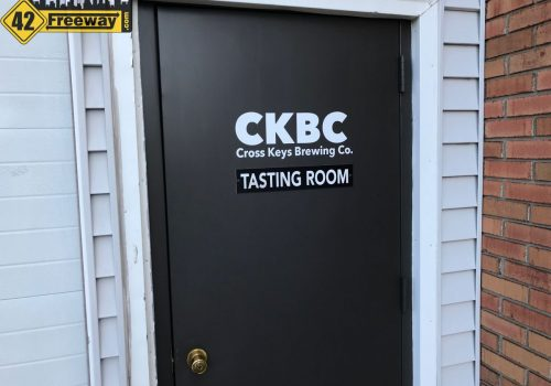 Cross Keys Brewing Co.