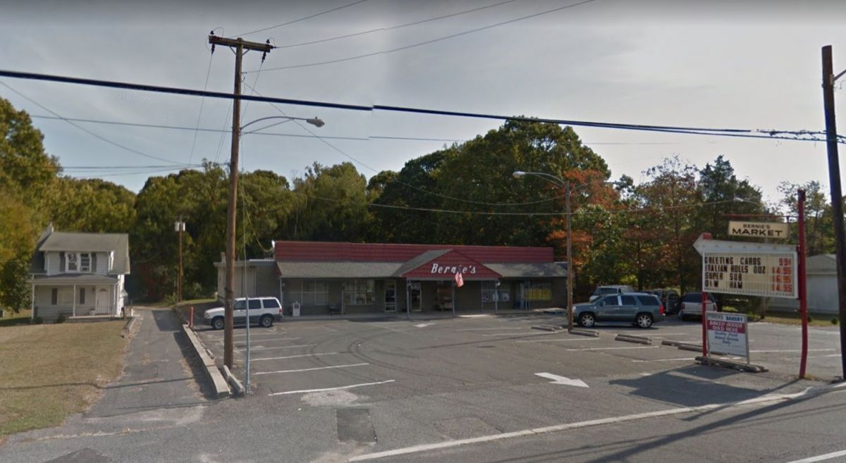 Dollar General Deptford (Google)
